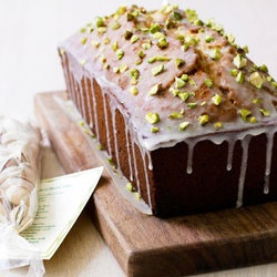 Pistachio Lover's Pound Cake | Pastry and Sweets | Pinterest