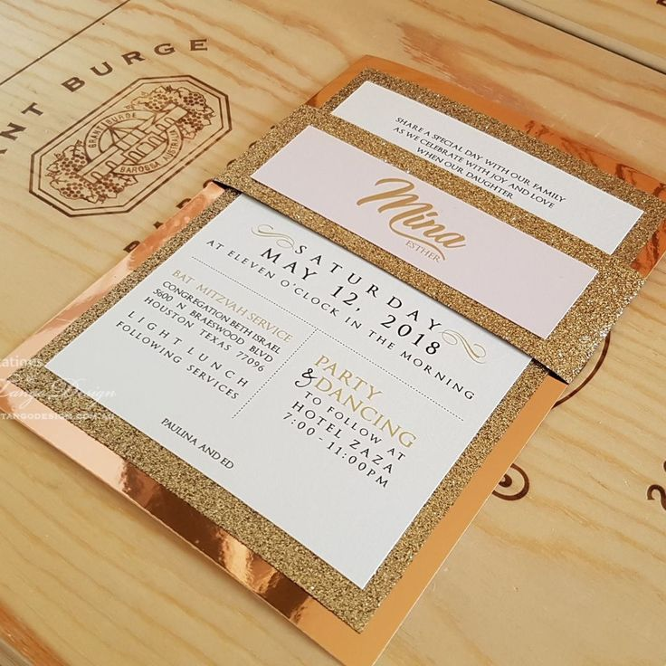 avery address labels wedding invitations%0A Mirror Invitation   Rose Gold Wedding   Rose Gold Foil   Princess invitation    metallic invite   Rose gold Glitter invite   Foil wedding