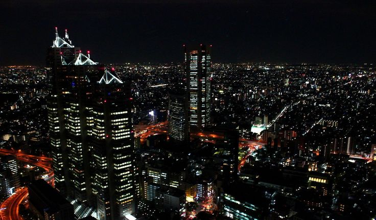 Tokyo Skytree is a popular but expensive observation deck in Tokyo. Luckily, there are free alternatives like the Metropolitan Government Building!