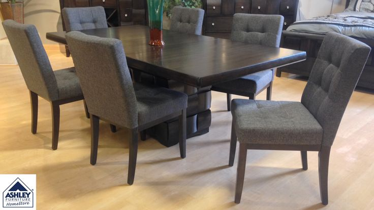 Talk About Style With Added Dimension Chanella Dining
