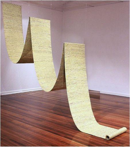 Mandy Gunn, Eco Artist, Printmaker