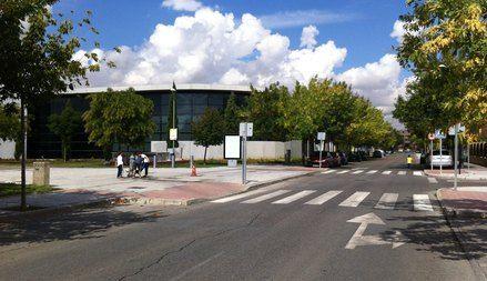 Aula Universitaria de la Uned en Pinto #UNED #universidad #aprendizaje