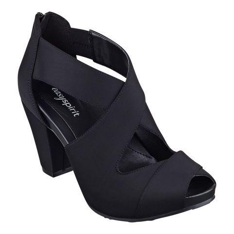 Renske Peep Toe Heels; reg $99; on sale $59.95 (EasySpirit)