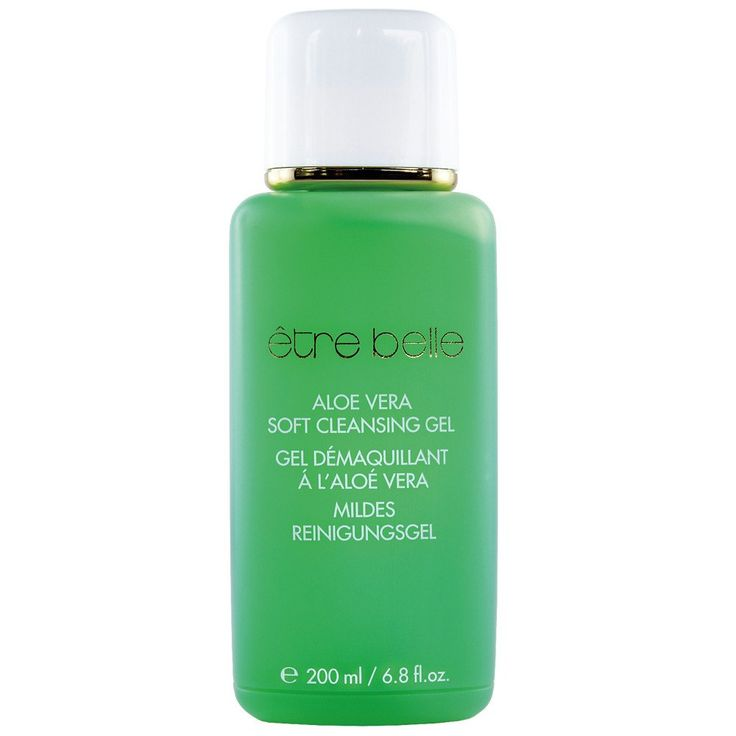Aloe Vera Soft Cleansing Gel