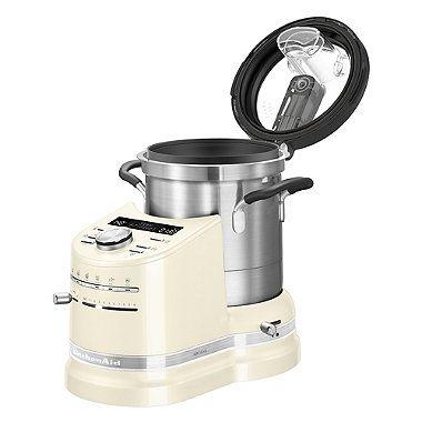 Die besten 25+ Kitchenaid artisan cook processor Ideen auf - kochen mit küchenmaschine
