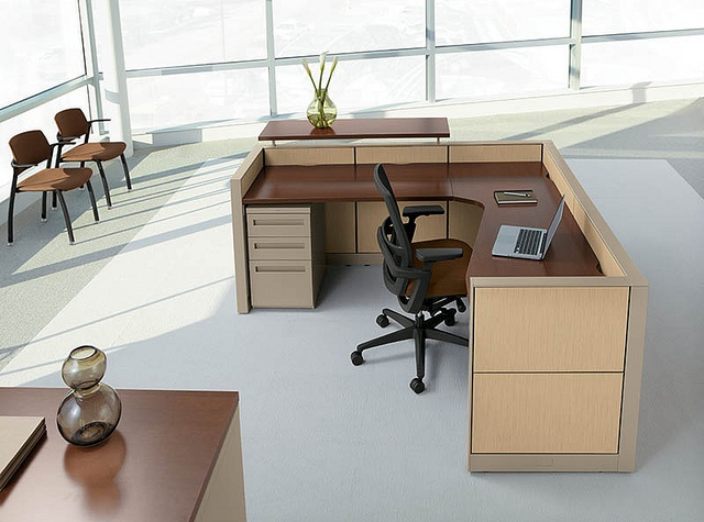 Hon 39 S Abound Workstation Learn More At