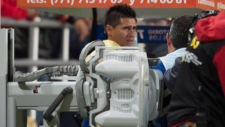 La liga de fútbol de México, pionera en el uso de tecnología médica en pro de la salud de los futbolistas