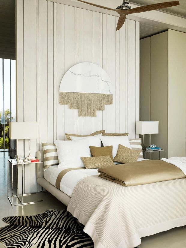 7 best Schlafzimmer Deko Bett images on Pinterest   Bed, Bedroom and ...