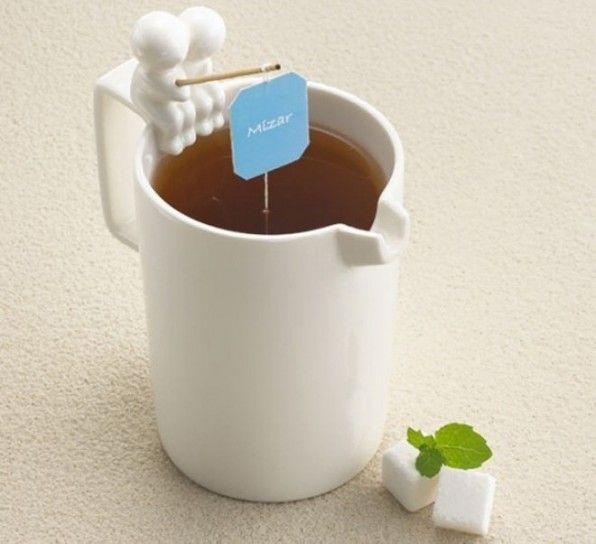 Tazze di design  - Mizar mug