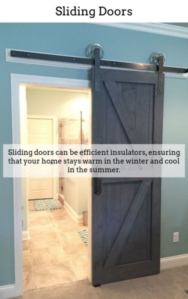 Sliding Doors Cultivate Gorgeous Light Spaces Using Thermally Insulated Gliding And Foldable Doorways Just With Images Barn Doors Sliding Barn Door Barn Doors For Sale