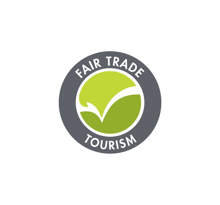 The Peech Hotel is proud to be part of the Fair Trade Tourism.