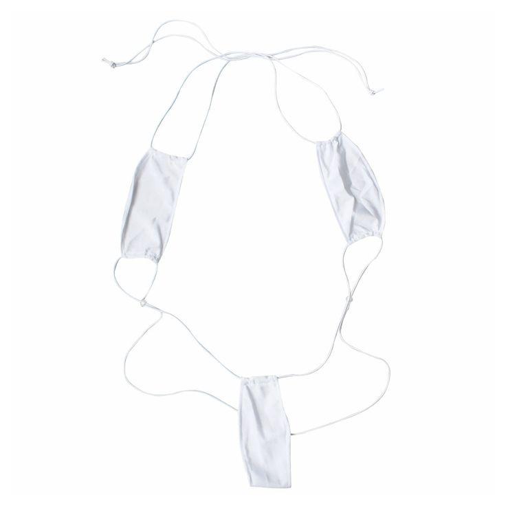 Micro Bikini Set Thin line connected Swimwear Women 2018 One Piece Swimsuit Push…