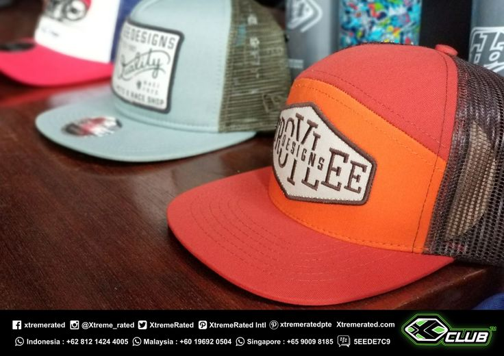 TLD Lifestyle 2017 | X-CLUB Jakarta @Eleventrees | available now in all Xclub Stores |  #xtremerated #xclub #tldlifestyle #lifestyle #style #caps #hat