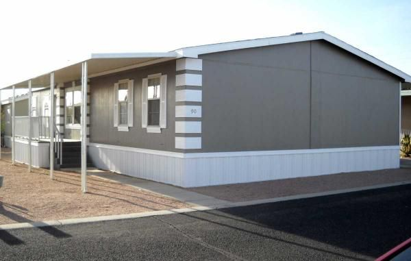 Oakwood Mobile Home For Sale  in Apache Junction, AZ