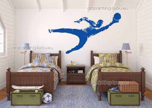 Målvakt Fotball