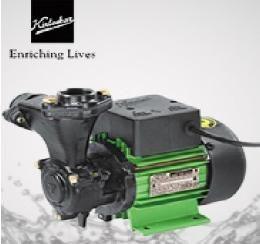 Kirloskar Single Phase 0.5 HP Chhotu Pump - Domestic Pumps - Water Pumps