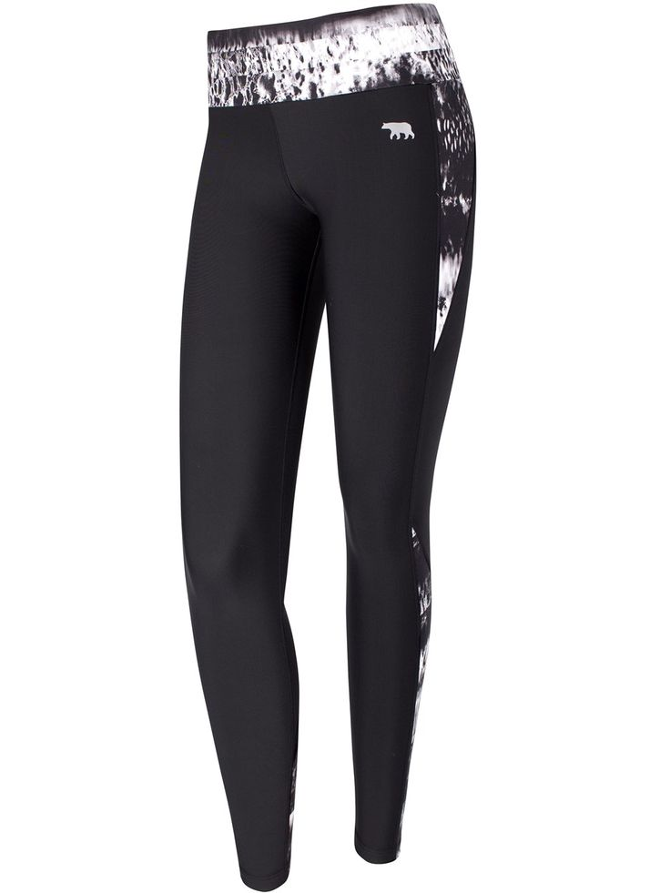 Classic Axis Full Length Tight