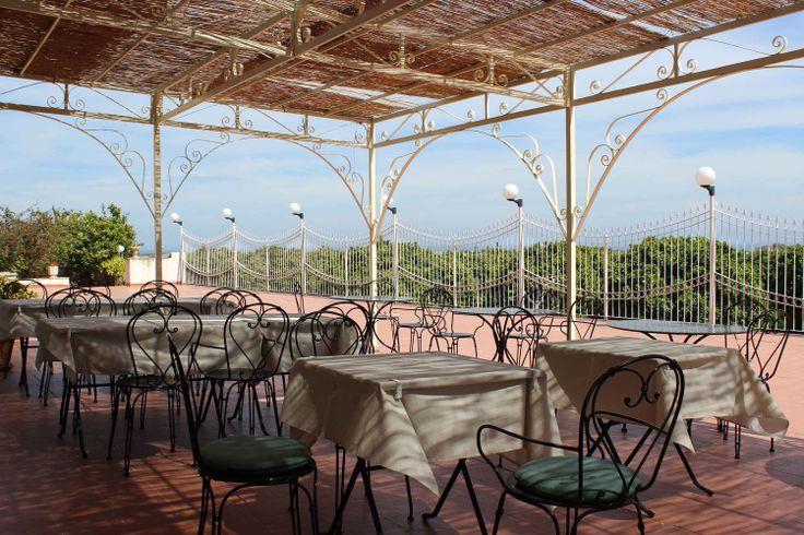 Terrace www.villafavoritanoto.it