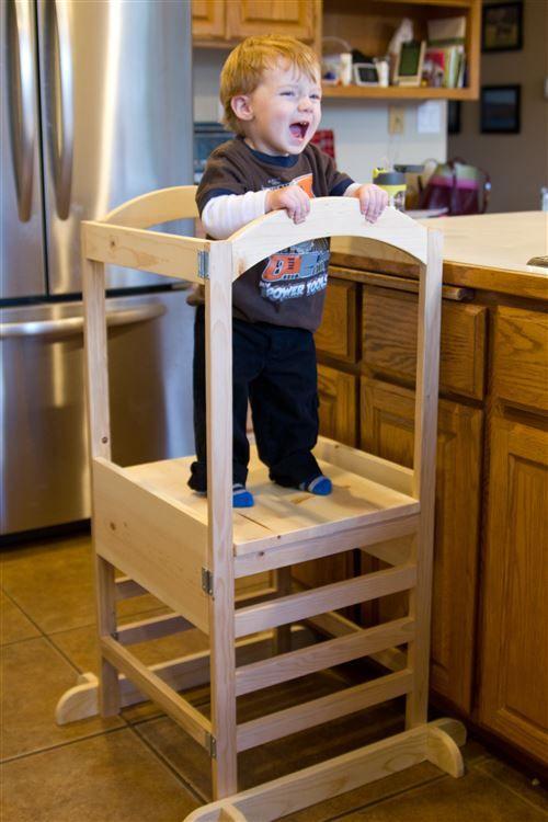 Child S Helping Tower Studio711 Baby Inspiration