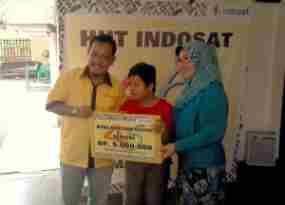 terbaru Ultah ke 46, Indosat Santuni Wisma Tuna Ganda Lihat berita https://www.depoklik.com/blog/ultah-ke-46-indosat-santuni-wisma-tuna-ganda/