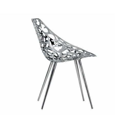 Sedia Lacy Chair Driade design Philip Starck