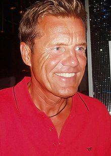Dieter Bohlen - Wikipedia, the free encyclopedia