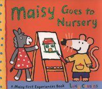 Starting nursery school.
