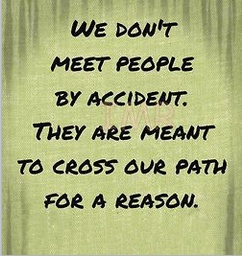 True or not I think I'd miss you even if we'd never met.God Plans, Paths, Quotes, Life Lessons, So True, Crosses, Book Jackets, Meeting People, True Stories