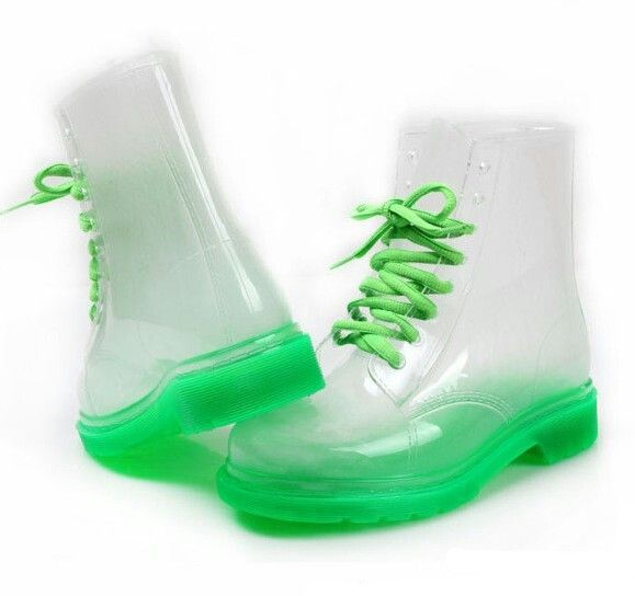READY STOCK JELLY SHOES KODE : Jelly Shoes GREEN Size 36-39 PRICE : Rp.210.000,- AVAILABLE SIZE (insole) : - Size 36 (23cm) - Size 37 (23,5cm) - Size 38 (24cm) - Size 39 (24,5cm) NOTE : Tidak termasuk kaos kaki  FOR ORDER : SMS/Whatsapp 087777111986 PIN BB 766a6420 Facebook : Mayorishop  #pusatsepatuboots #jellyshoes #rubbershoes #transparantshoes #gumboots #sepatubertali #cuteboots #readystock #mayorishoponline #bogor