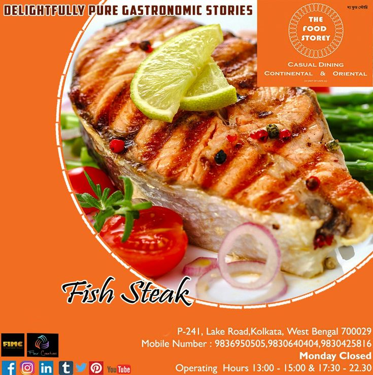 23 best non vegetarian images on pinterest wanna write yours let us entice you with our fish steak tfs thefoodstorey continental asian vegetarian nonvegetarian appetizers salads soups forumfinder Gallery