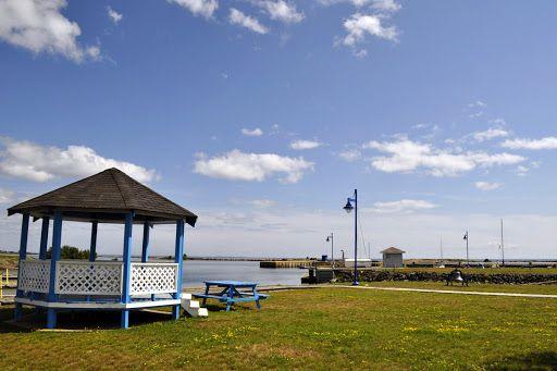 Marinas - Ontario's Algoma Country