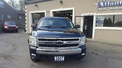 nice 2007 Chevrolet Silverado 1500 LT - For Sale View more at http://shipperscentral.com/wp/product/2007-chevrolet-silverado-1500-lt-for-sale-2/