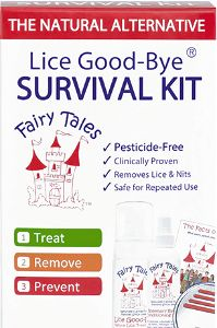 Lice Preventio / Welcome To Fairy Tales Hair Care