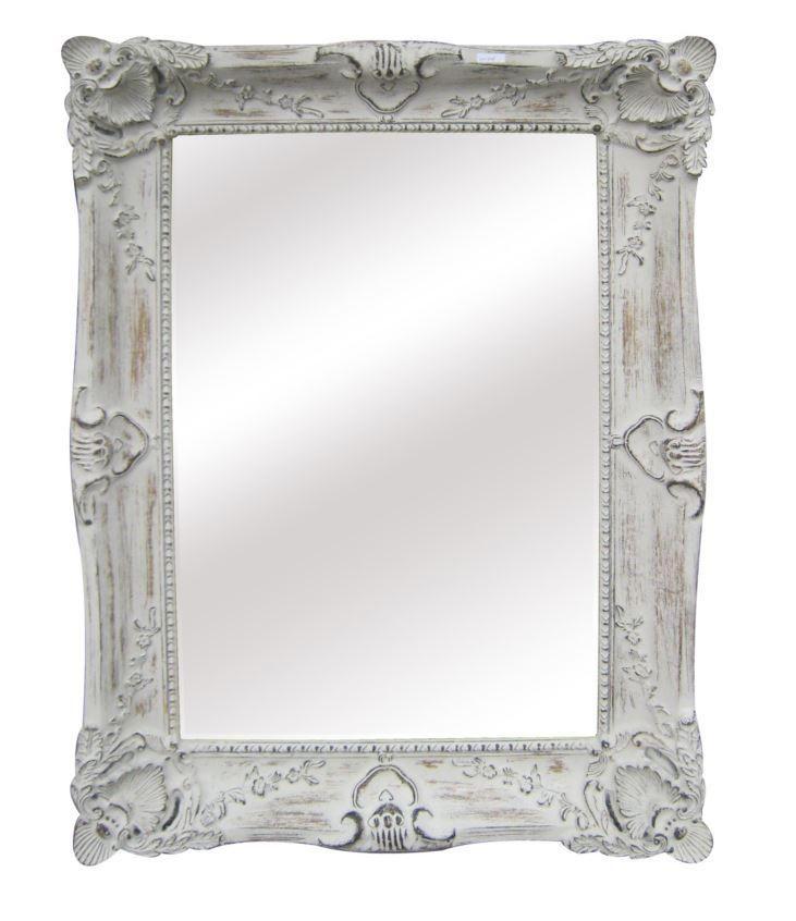 "34"" Legion Furniture Farmhouse Mirror LF161"