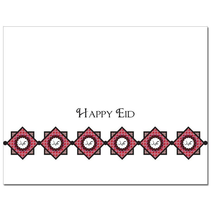 Festive & Elegant Eid Mubarak Greeting Cards from #Soulfulmoon-Eid Tiles