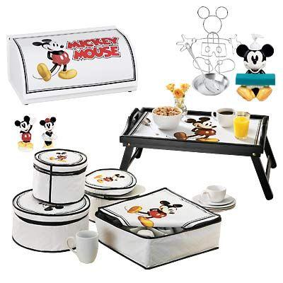 Marvelous Anything Under The Sun: Disney Kitchen Accessories