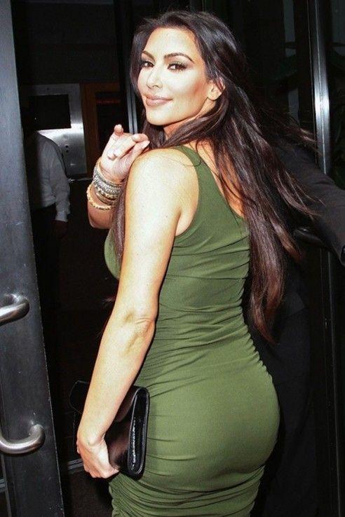 Go For Green  – Kim Kardashian: Official website - Kim Kardashian Style