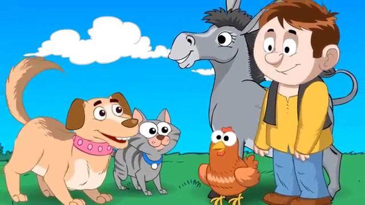 Köpeğim Hav Hav Der + 11 Çocuk Şarkısı (21 Dakika)