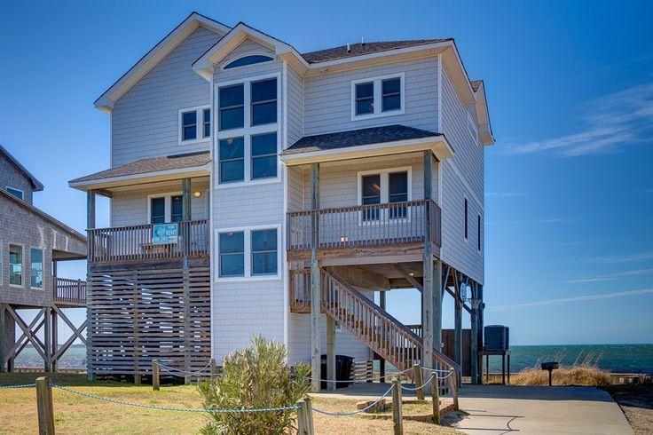 161 best pet friendly vacation rentals hatteras island for Hatteras cabins rentals