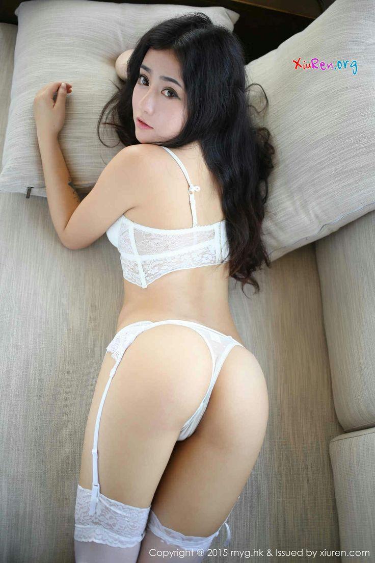 Manuela Xiuren Chinese Model  Manuela Xiuren Model Di 2019-3049