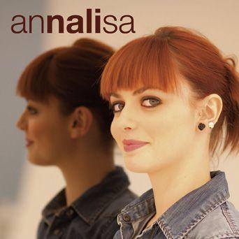 Annalisa Scarrone - ANNALISA