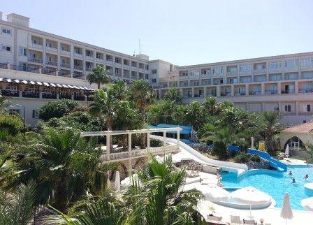 #Kyrenia #Cyprus Oscar Resort Hotel Kyrenia, Cyprus - iselectrooms.com www.oscar-resort.com @Kyrenia #NorthCyprus