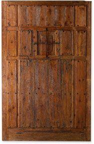 48 mejores im genes sobre puertas antiguas de madera en for Puertas de madera antiguas en cordoba