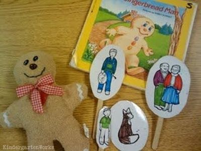 Storytelling for Preschool: TONS of FREE PRINTABLES - Brown Bear, Brown Bear, The Very Hungry Caterpillar, Chicka Chicka Boom Boom, Fairy Tales, Nursery Rhymes, and MORE! AWESOME site! SCROLL TO BOTTOM for TONS of Links!