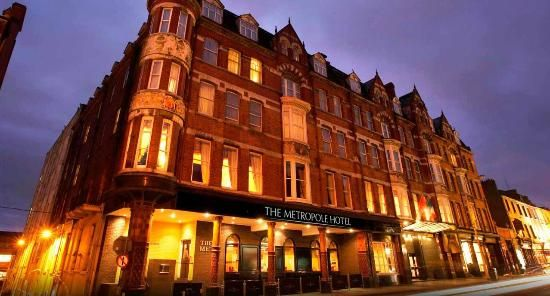 Book The Metropole Hotel, Cork on TripAdvisor: See 1,548 traveler reviews, 180 candid photos, and great deals for The Metropole Hotel, ranked #16 of 23 hotels in Cork and rated 4 of 5 at TripAdvisor.