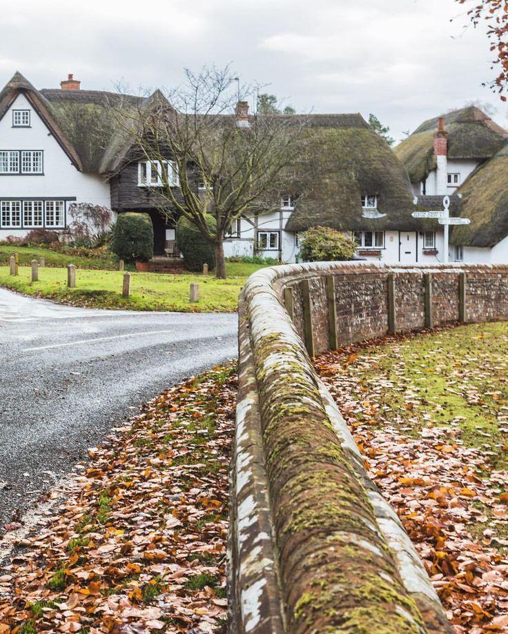 Chilbolton England