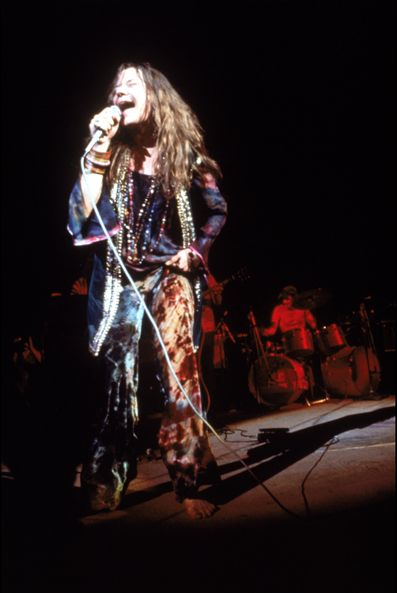 the little girl with the big voice: Janis Joplin: 'Summertime' (Janis Joplin @Woodstock, 1969)