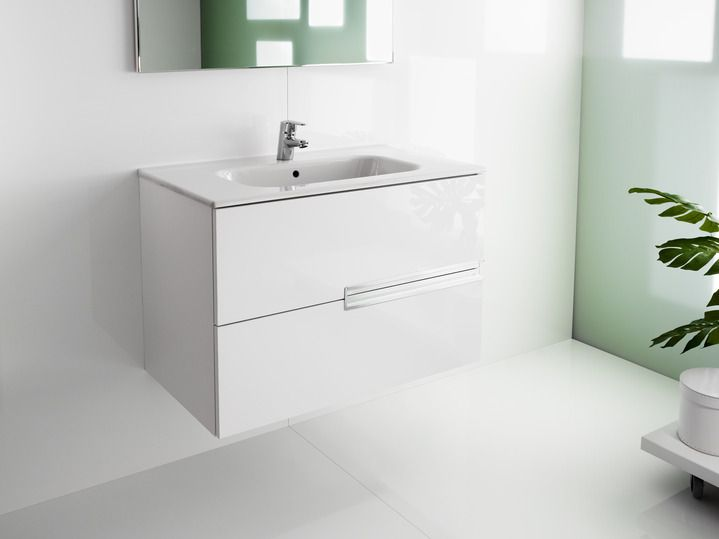 Victoria-N | Soluciones lavabo y mueble | Colecciones | Roca
