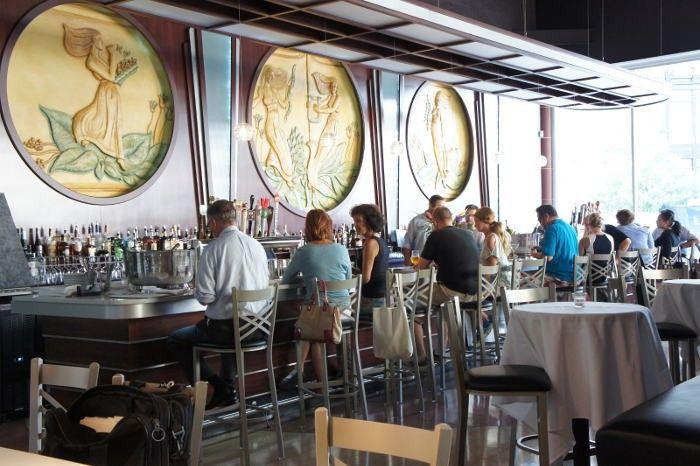 Niagara Seafood Restaurant Buffalo Ny