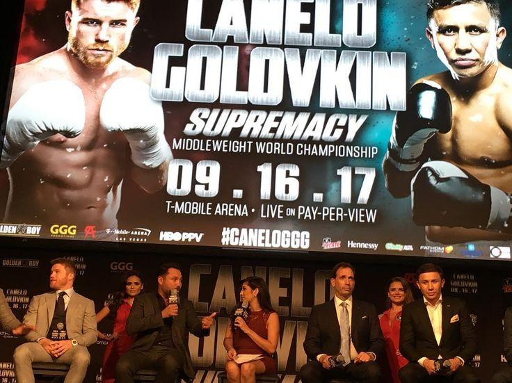 . GGG VS CANELO LAS VEGAS @tmobilearena  #GGGCANELO WILL BREAK RECORDS . @hitfirstboxing @hboboxing @gggboxing vs @canelo  #SKILLS #WAR  #HBO  #SATURDAYNIGHT #boxing #boks #boxeo #GGG #Kazakhstan #кайрат едильбаев #dontplayboxing #семья #МариушВах #Мирбокса #Москва #SPORTS #重量级 #拳王 #拳击 #中国 #奥运会 #拳击 #ボクシング #mexico #mexicanstyle #Tecate #MSG #NYC